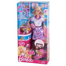 Barbie - Barbie veterinaire ...